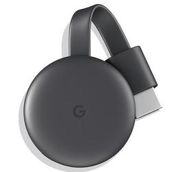 GOOGLE - CHROMECAST GA00439IT