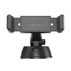 Celly - MOUNTEXTBK - SCREEN/DASH HOLDER EXT