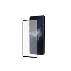 Celly - FULLGLASS892BK -FULL GLASS GALAXY S10E