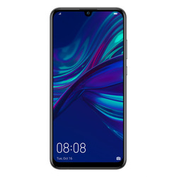 Huawei - P SMART PLUS 2019 nero