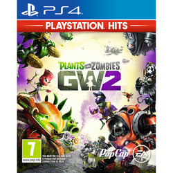 Electronic Arts - PS4 PLANTS VS. ZOMBIES GARDEN WARFARE 2