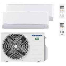 Panasonic - CU-2Z35TBE + CS-Z25VKEW + CS-Z25VKEW WIFI