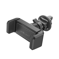 Celly - MOUNTVENT360BK - AIRVENT HOLDER 360