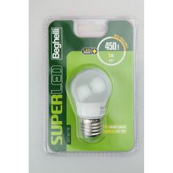 BEGHELLI - SUPERLED SFERA 5W E27 3K