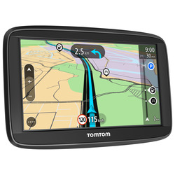 TomTom - START 52 EUR1AA500200