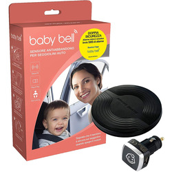 STEELMATE - BABY BELL ITBBSA1