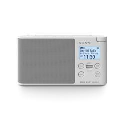 Sony - XDR-S41D bianco