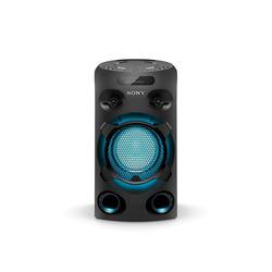 Sony - MHCV02 nero