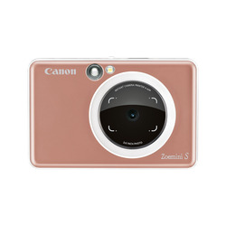 Canon - ZOE MINI S oro rosa