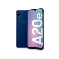Samsung - GALAXY A20E SM-A202 blu
