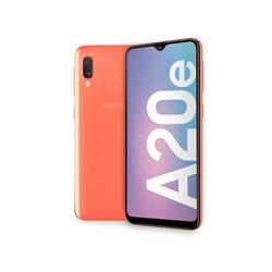 Samsung - GALAXY A20E SM-A202 corallo