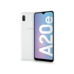Samsung - GALAXY A20E SM-A202 bianco