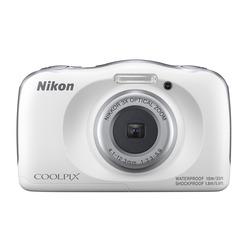 Nikon - COOLPIX W150 bianco