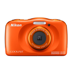 Nikon - COOLPIX W150 + BACKPACK