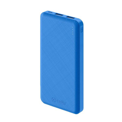 Celly - PBE10000BL - POWERBANK ENERGY 10000MAH