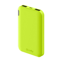 Celly - PBE5000YL - POWERBANK ENERGY 5000MAH