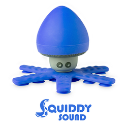 Celly - SQUIDDY SOUND blu