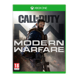 ACTIVISION - XBOX ONE CALL OF DUTY: MODERN WARFARE
