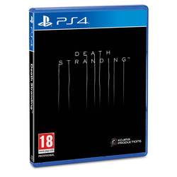 Sony - PS4 DEATH STRANDING
