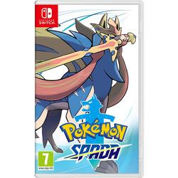 Nintendo - Pokémon Spada