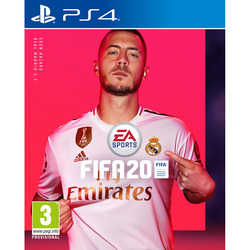 Electronic Arts - PS4 FIFA 20