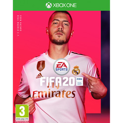 Electronic Arts - XBOX ONE FIFA 20