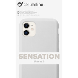 Cellular line - SENSATIONIPHXR2W bianco
