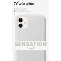 Cellular line - SENSATIONIPHXR2W bianco