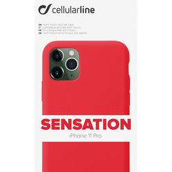 Cellular line - SENSATIONIPHXIR rosso