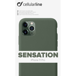 Cellular line - SENSATIONIPHXIG verde