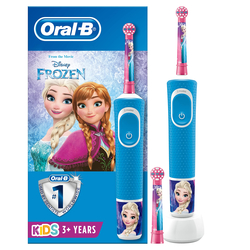 ORAL B - KIDS VITALITY D100 FROZEN multicolore