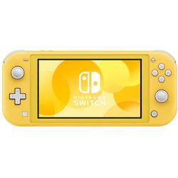 Nintendo - SWITCH LITE GIALLA 10002291