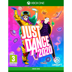 Ubisoft - JUST DANCE 2020 ITA XBOX ONE
