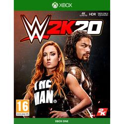 TAKETWO - WWE 2K20 XB1