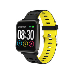 Trevi - T-FIT 210 HB giallo