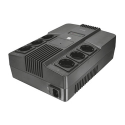 Trust - MAXXON POWERSTRIP UPS 800VA
