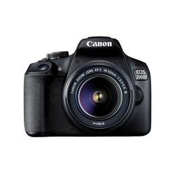 Canon - EOS2000DEFS1855DC