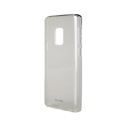 Celly - GELSKIN1001 - TPU COVER IPHONE XI R