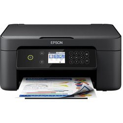 Epson - EXPRESSION HOME XP-4100