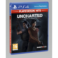 Sony - PS4 UNCHARTED THE LOST LEGACY HITS 9967804