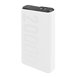 Celly - PBPD18W20000WH - POWERBANK PD 18W 20000MAH