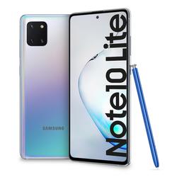 Samsung - GALAXY NOTE10 LITE SM-N770 aura glow
