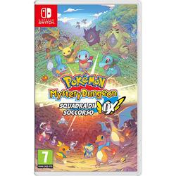 Nintendo - Pokémon Mystery Dungeon: SQUADRA DI Soccorso DX