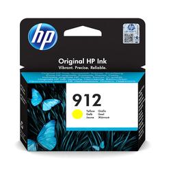 HP - 912 GIALLO 3YL79AEBL