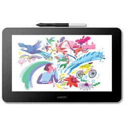 "WACOM - WACOM ONE 13"" -  DISPLAY CREATIVO CON PENNA"