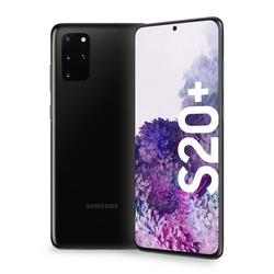 Samsung - GALAXY S20+ SM-G985 nero