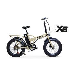 Nilox - X8 30NXEB20V002V2
