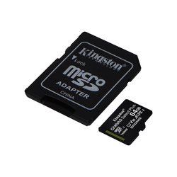 Kingston - SDCS264GB