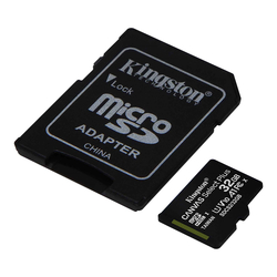 Kingston - SDCS2/32GB