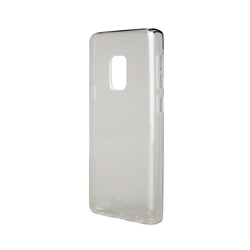 Celly - GELSKIN992-TPU COVER GALAXY S20
